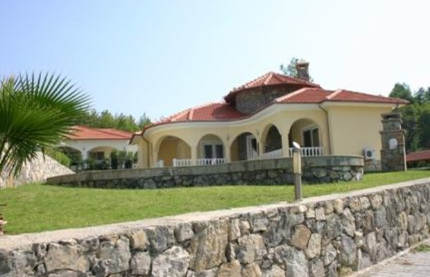 фото Akkaya Valley Guest House 605223337