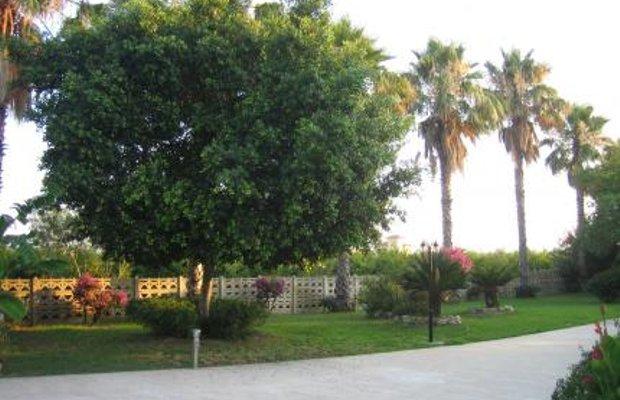 фото Romantik Villa Dalla 605223412
