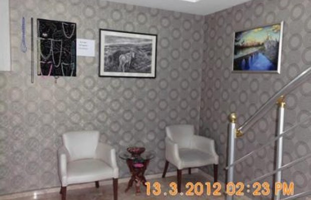 фото Khalkedon Hotel Istanbul 605229175