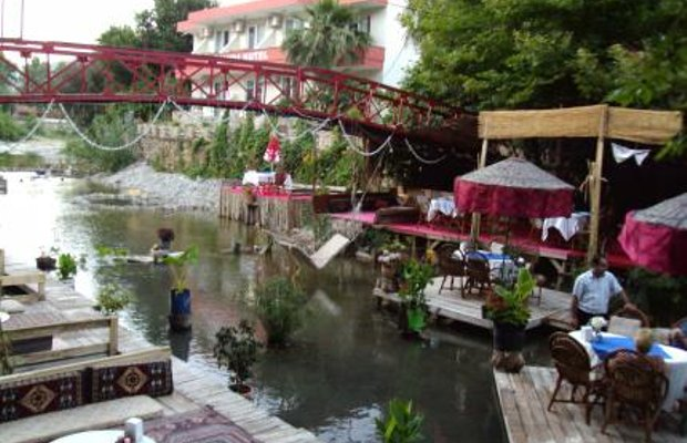 фото Arikanda Hotel 605229508