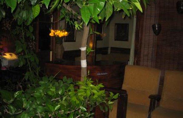 фото Sato Hotel 605229910