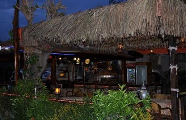 фото Sato Hotel 605229931