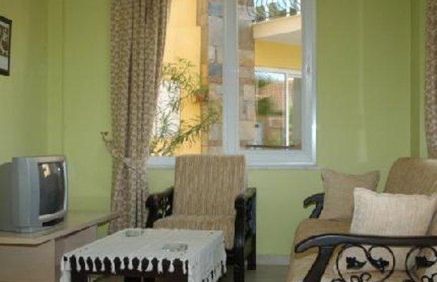 фото Partmezzo Apart Hotel 605230078