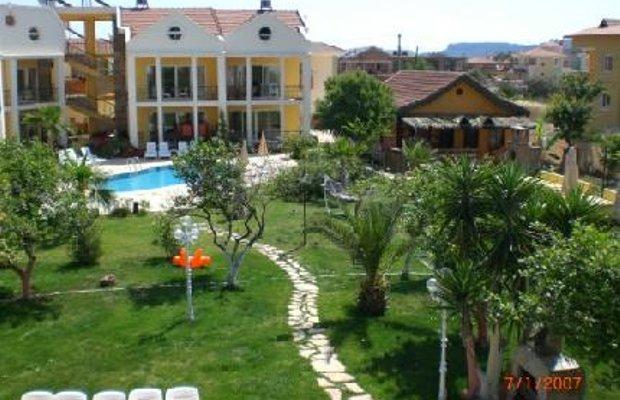 фото Partmezzo Apart Hotel 605230081