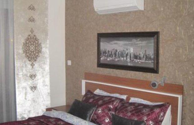 фото Antalya Port Flats 605230444