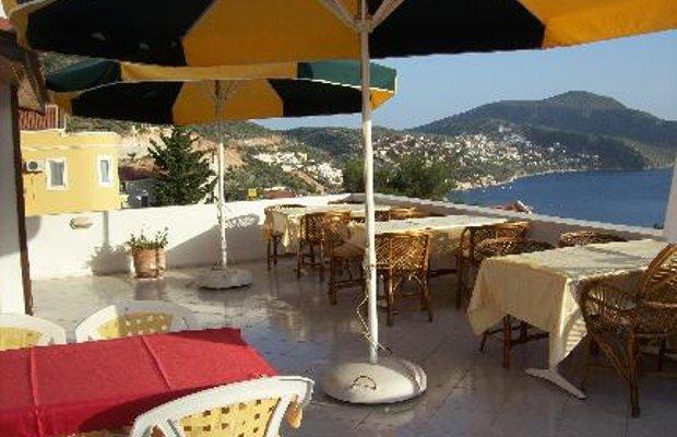 фото Sevgi Hotel 605232322