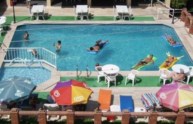 фото Salute Hotel 605233399