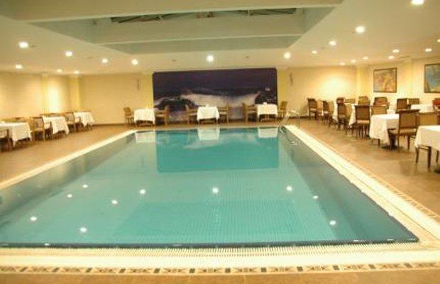 фото Topkapi Inter Istanbul Hotel 605235410