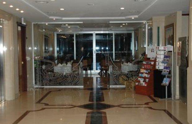 фото Topkapi Inter Istanbul Hotel 605235446