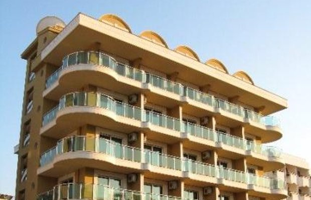 фото Alkan Hotel 605236555