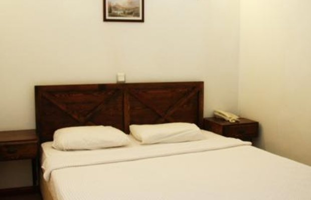 фото Hotel Forest Gate 605236711