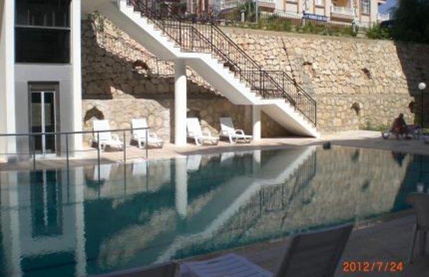 фото Golden Life Apartments 605238493