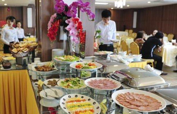 фото Midtown Hotel Hue 605277694