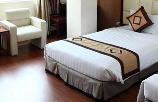 фото Hanoi Bella Vita Hotel 605281849