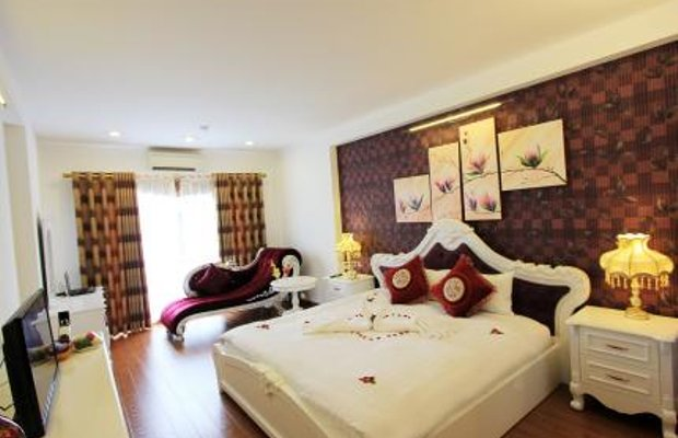 фото Splendid Star Boutique Hotel 605289397