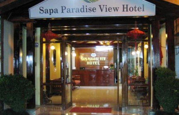 фото Sapa Paradise View Hotel 605289652