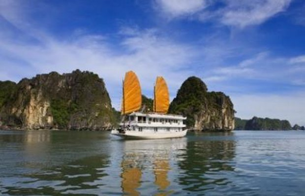 фото Cuu Long Cruise 605301778