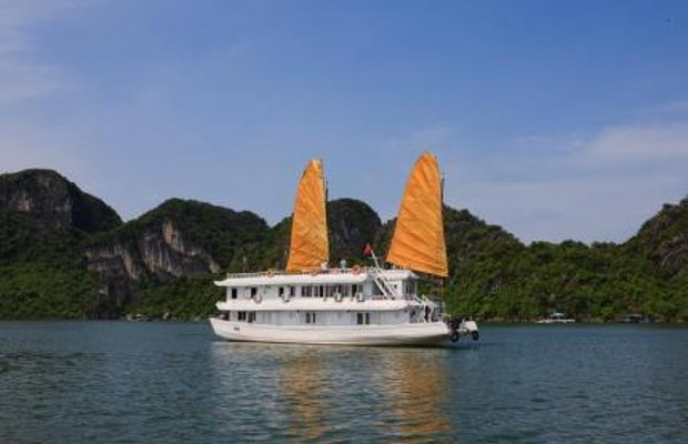 фото Cuu Long Cruise 605301793