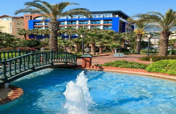 фото Gardenia Beach Hotel 605404363