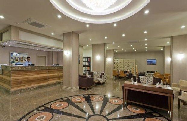 фото Gardenia Beach Hotel 605404365