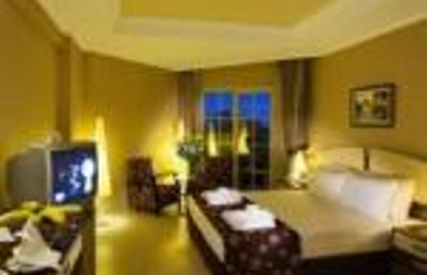 фото Belek Beach Resort 605447395
