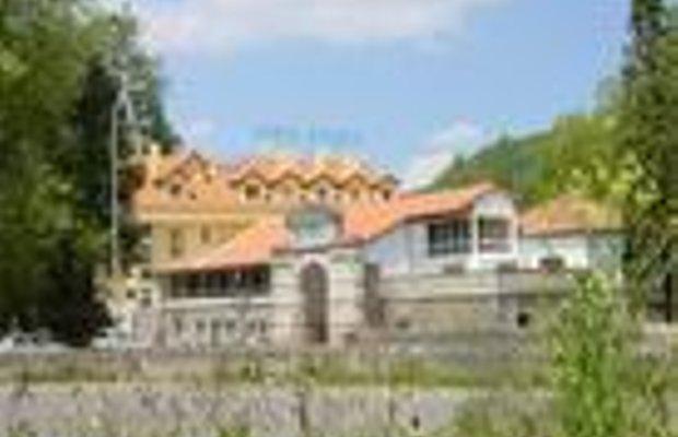 фото Hotel Balneario Parque De Alceda 605507392