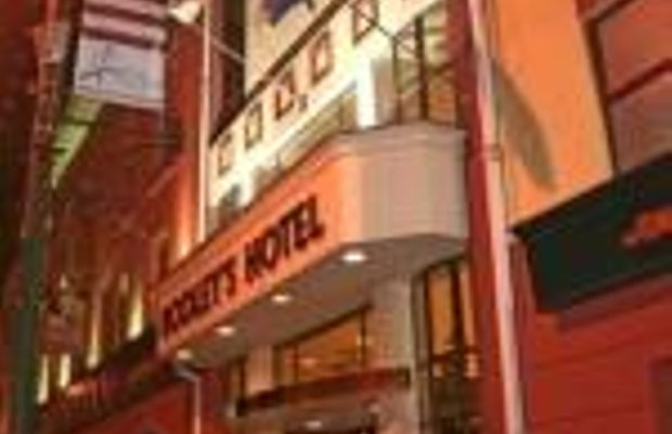 фото Dooleys Hotel Waterford City 605559272