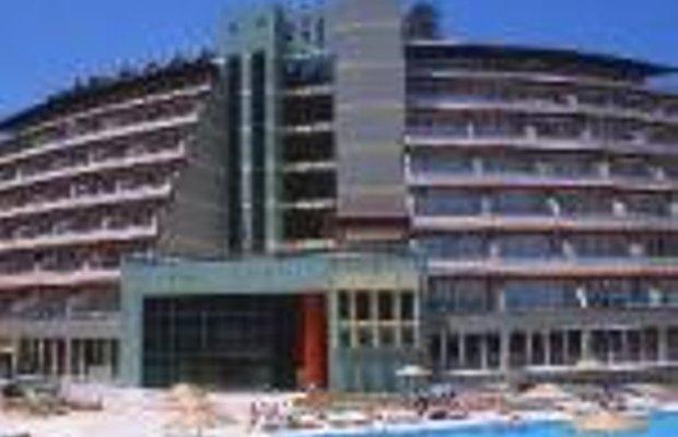 фото Panorama Park Hotel 605593879
