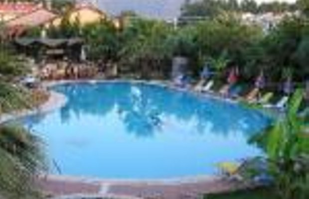 фото Rebin Beach Hotel 605667838
