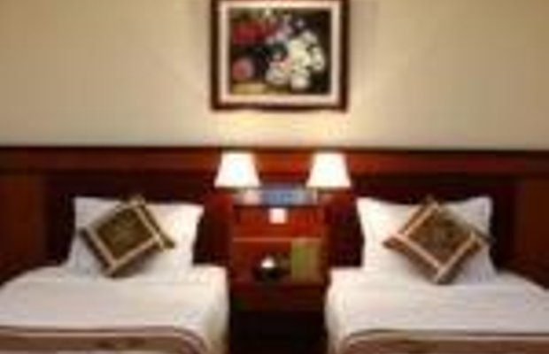 фото Flower Garden Hotel 605675567