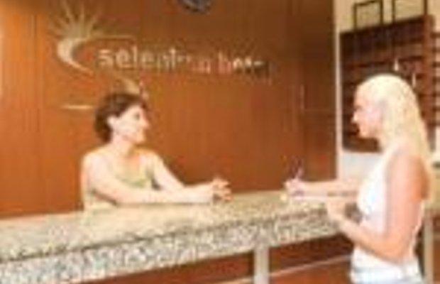 фото Selenium Hotel 605697038