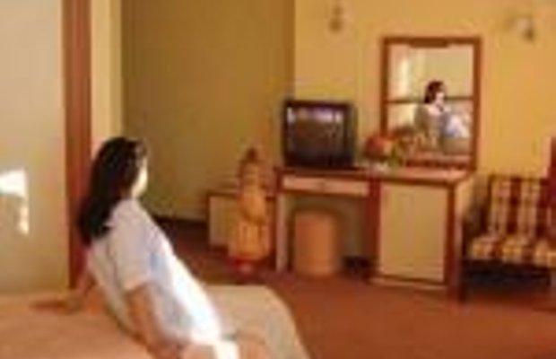 фото Aska Baran Hotel 605768070