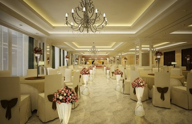 фото Tan Son Nhat Saigon Hotel 607349246