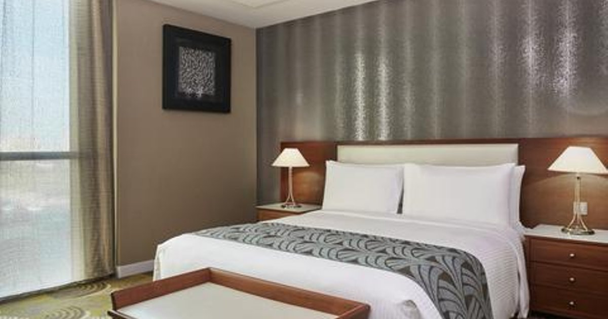 Crowne Plaza Kuwait Al Thuraya City