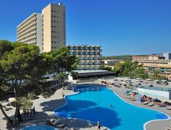 The most expensive Magaluf hotels
