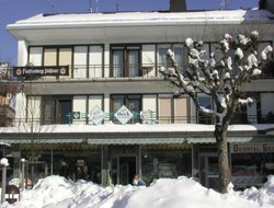 Titisee hotels with restaurants