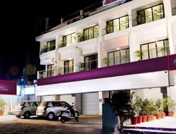 Top-10 hotels in the center of Aurangabad