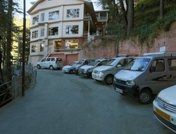 Shimla hotels with sea view