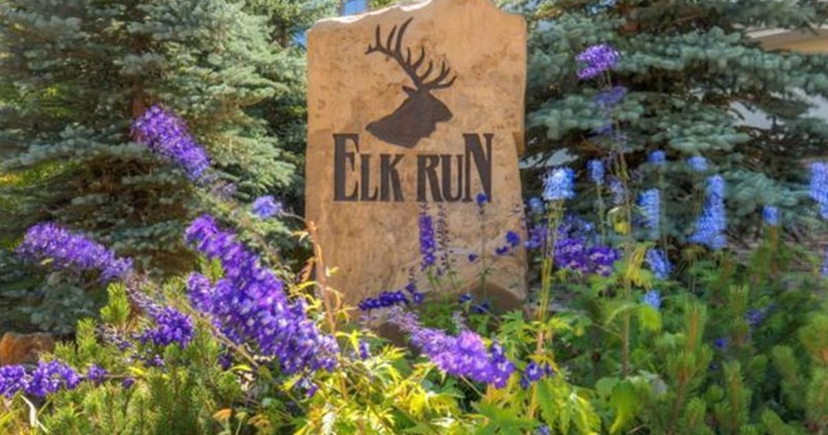 Elk Run 23 by Colorado Rocky Mountain Resorts