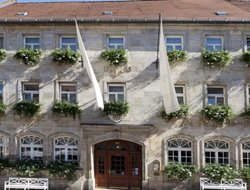 Bayreuth hotels with restaurants