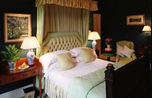 фото Marlfield House Hotel 609189731