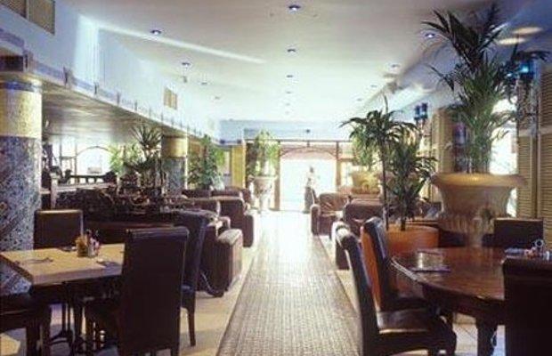 фото Grafton Capital Hotel 609238467