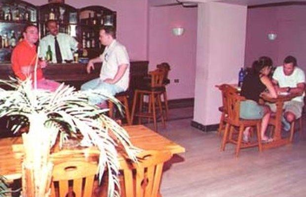 фото Pharaohs Hotel 609412826