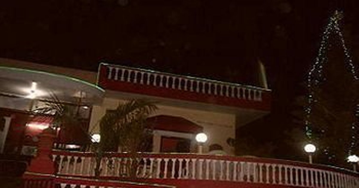 Shrinath Cottage Mount Abu