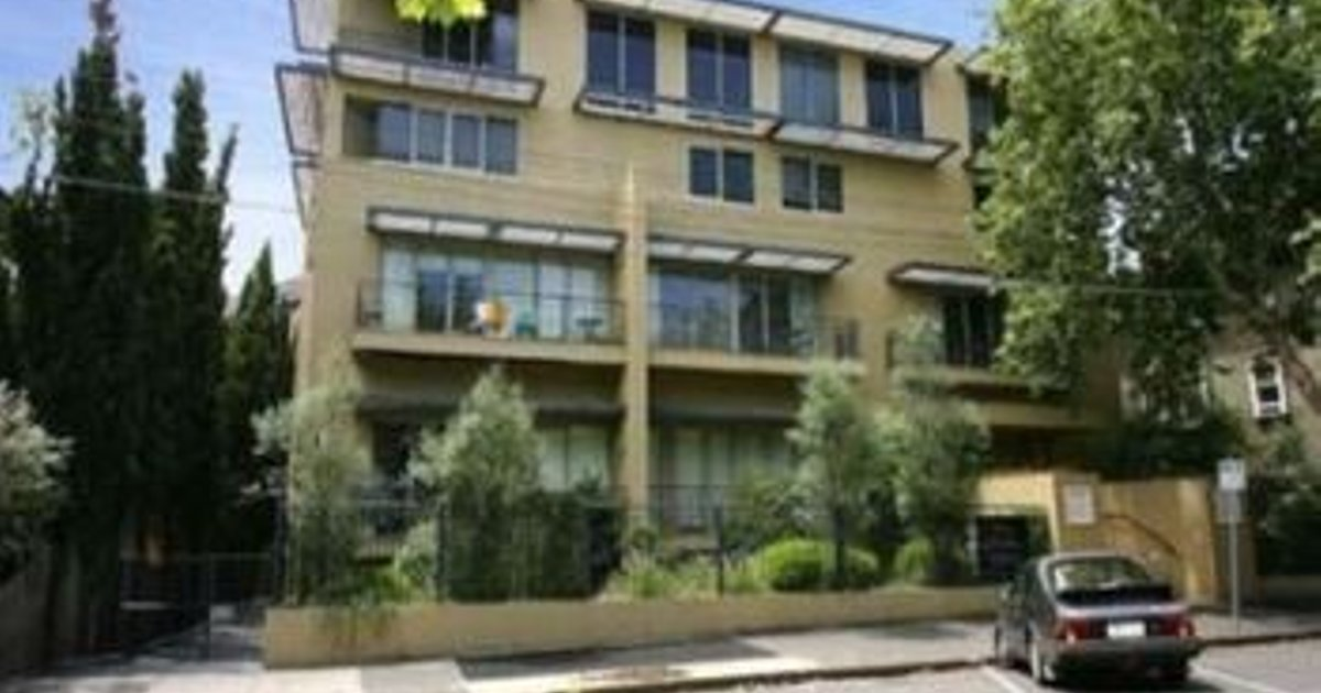 StayCentral Melbourne Serviced Apartments - Catani 1 & 2