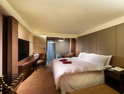The most popular Danshui Township hotels