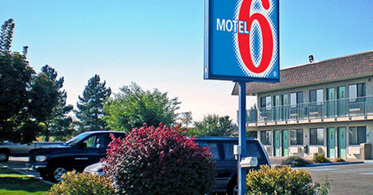 Motel 6 Ontario - OR