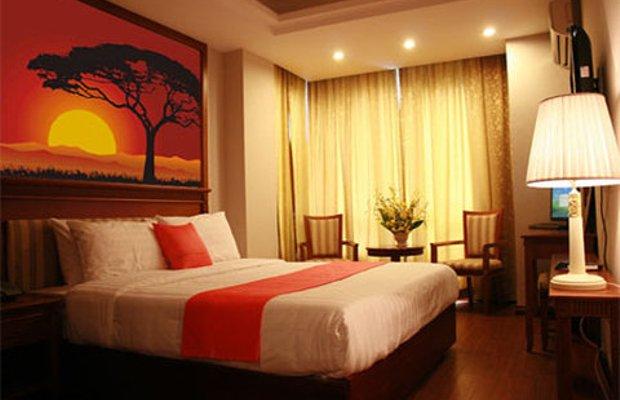 фото Golden Legend Hotel 609782619