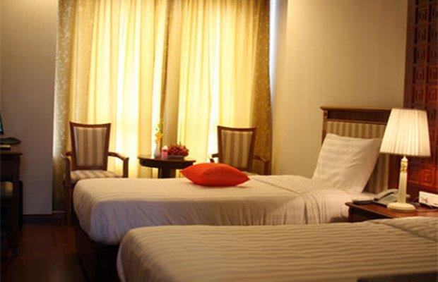 фото Golden Legend Hotel 609782620