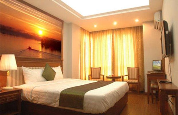 фото Golden Legend Hotel 609782621